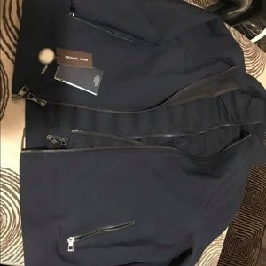 Micheal kors men's jacket